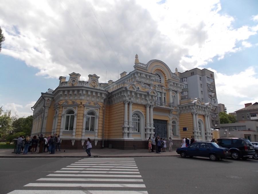 один день фрилансера, проведенный в пути из Киева в Черкассы, фото 37
