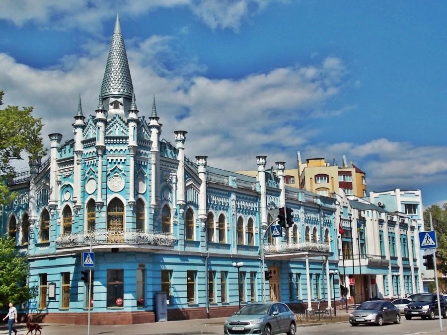 один день фрилансера, проведенный в пути из Киева в Черкассы, фото 41
