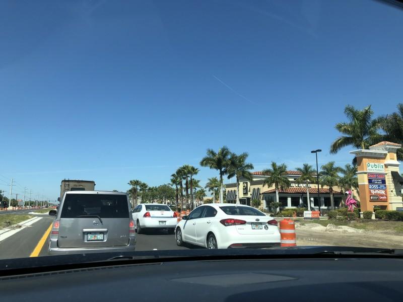 один мой выходной, проведенный за домашними хлопотами, Флорида, США, фото 26