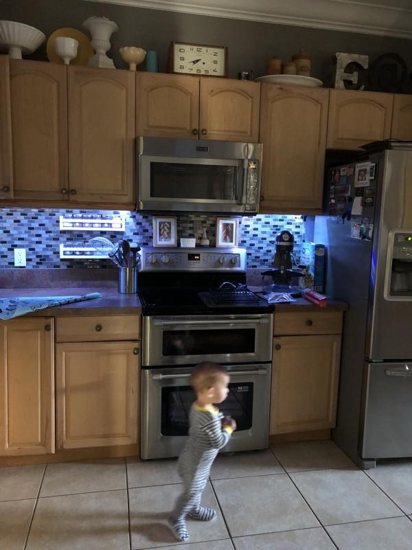 один мой выходной, проведенный за домашними хлопотами, Флорида, США, фото 8