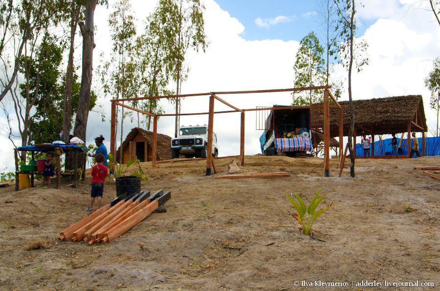 один рядовой день плантатора на Мадагаскаре, фото 15