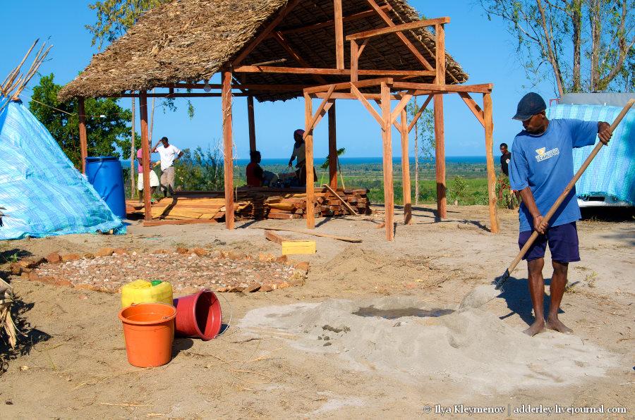 один рядовой день плантатора на Мадагаскаре, фото 6