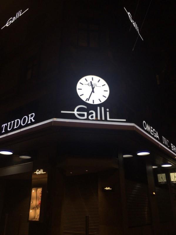 одна пятница банковского работника, город Цюрих, Швейцария, фото 47