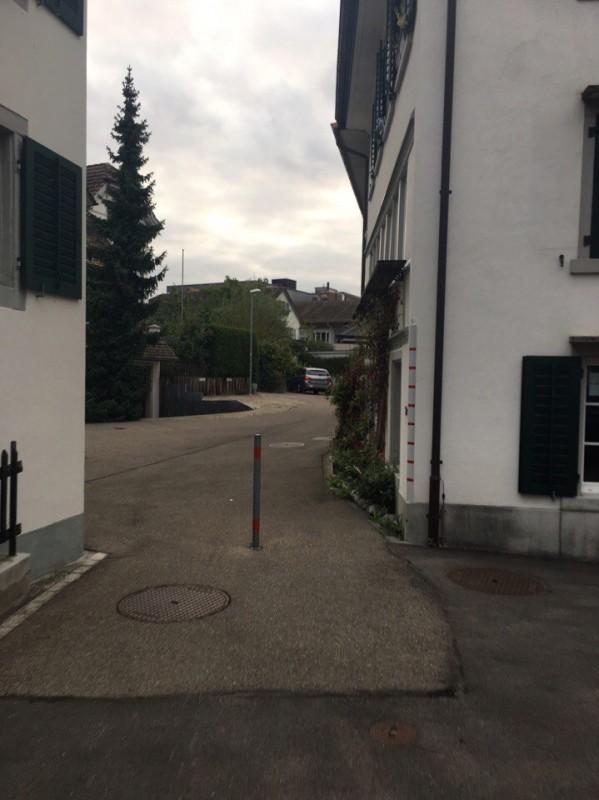 одна пятница банковского работника, город Цюрих, Швейцария, фото 7