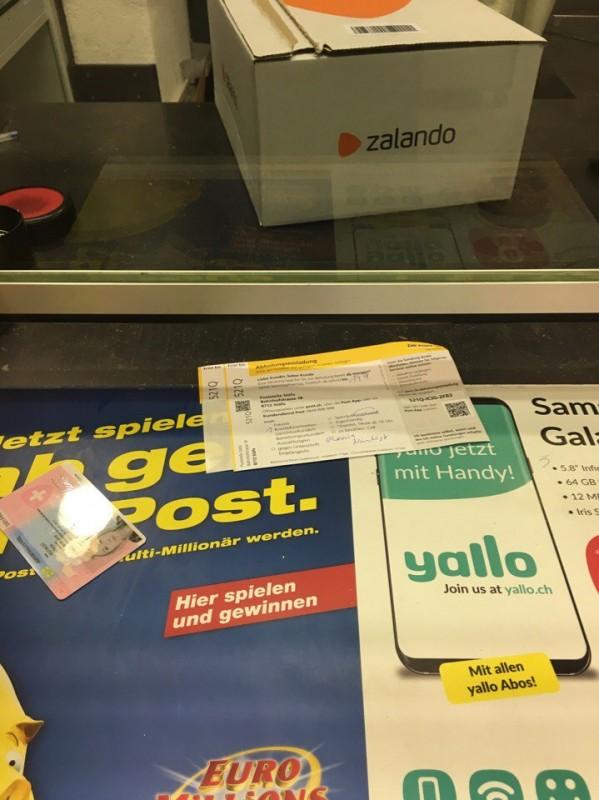 одна пятница банковского работника, город Цюрих, Швейцария, фото 8