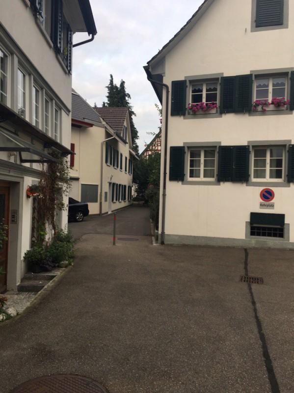 одна пятница банковского работника, город Цюрих, Швейцария, фото 9