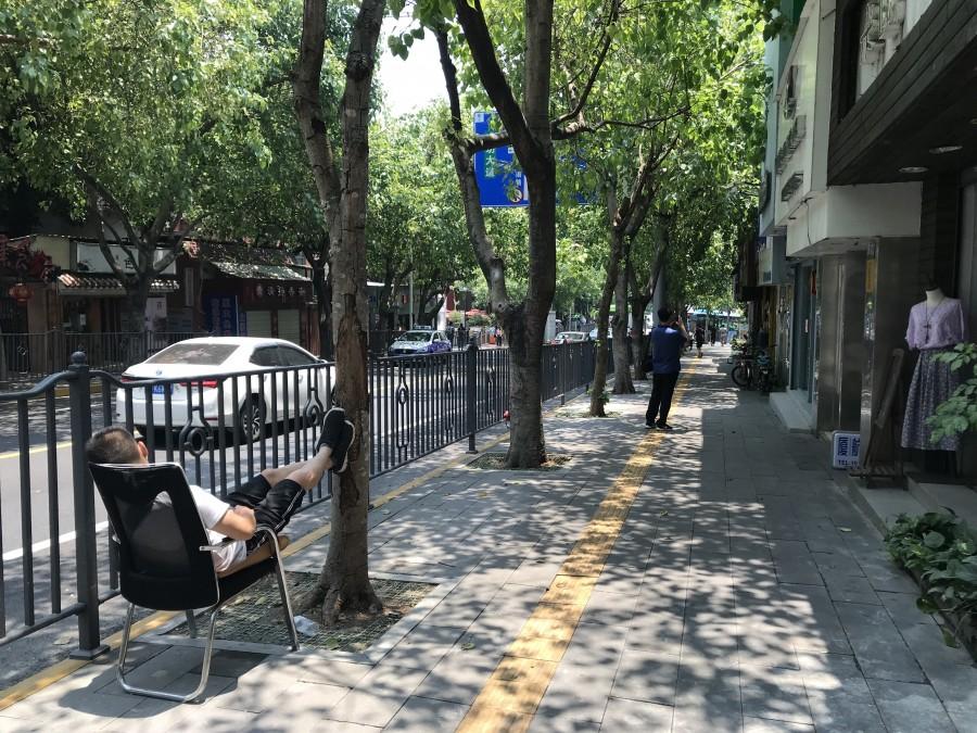 один день преподавателя в субтропическом Сямэнь, Китай, фото 27