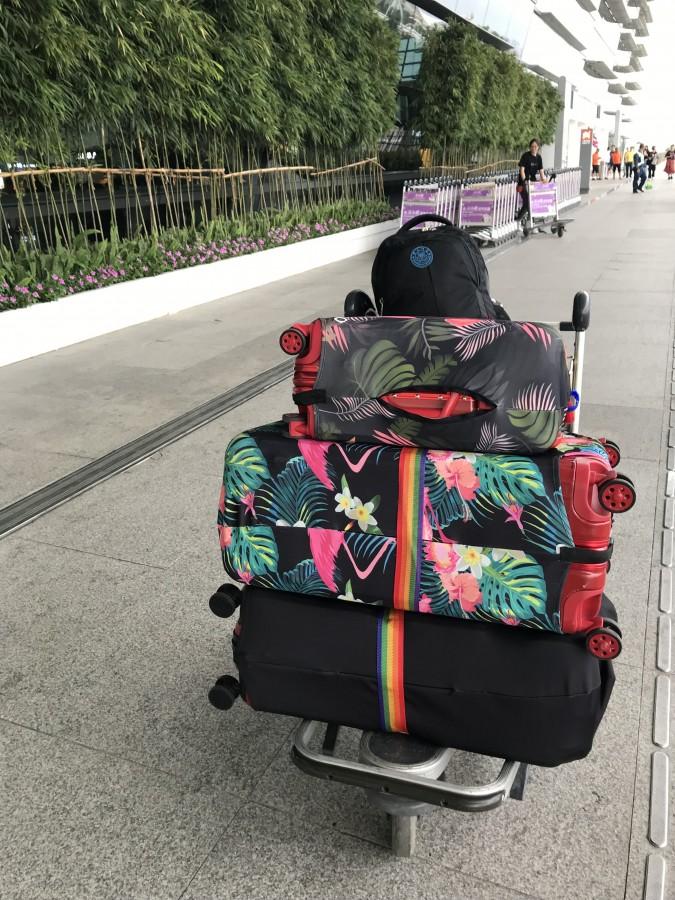 один день преподавателя в субтропическом Сямэнь, Китай, фото 44