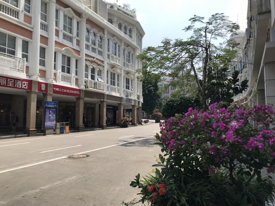 один день преподавателя в субтропическом Сямэнь, Китай, фото 8