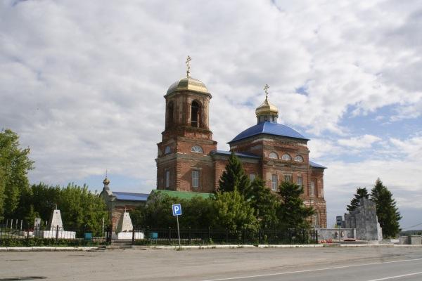 один мой выходной проведенный в поездке по Свердловской области, фото 16