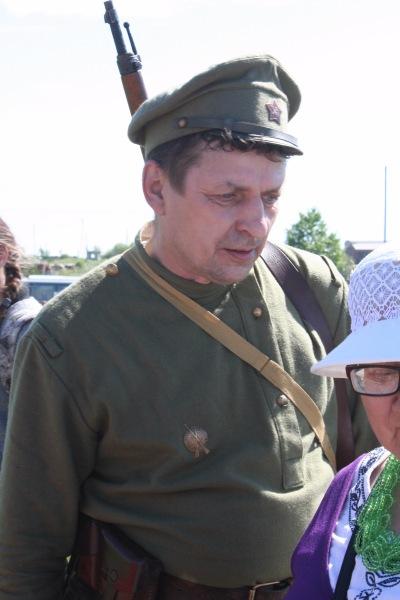 один мой выходной проведенный в поездке по Свердловской области, фото 24
