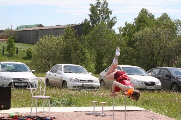 один мой выходной проведенный в поездке по Свердловской области, фото 30
