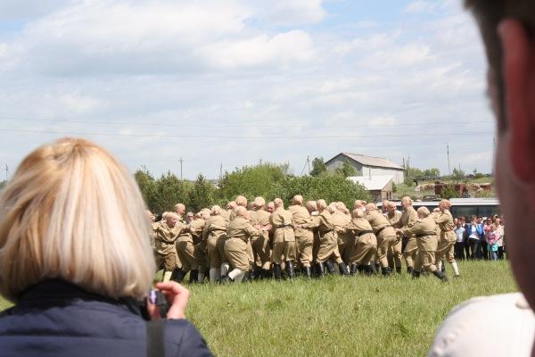 один мой выходной проведенный в поездке по Свердловской области, фото 32