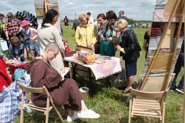 один мой выходной проведенный в поездке по Свердловской области, фото 35