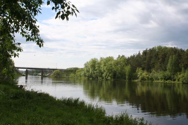 один мой выходной проведенный в поездке по Свердловской области, фото 38