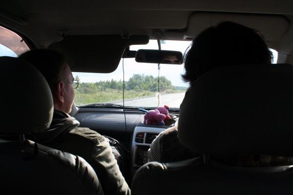 один мой выходной проведенный в поездке по Свердловской области, фото 45