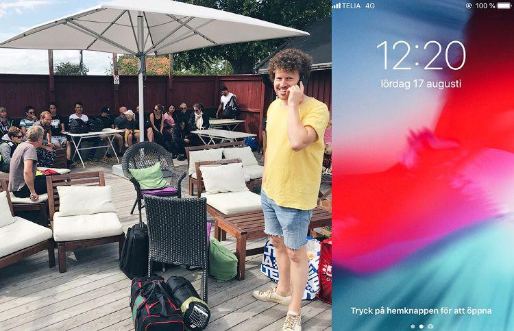 один мой летний шведский день в окрестностях Стокгольма, фото 19
