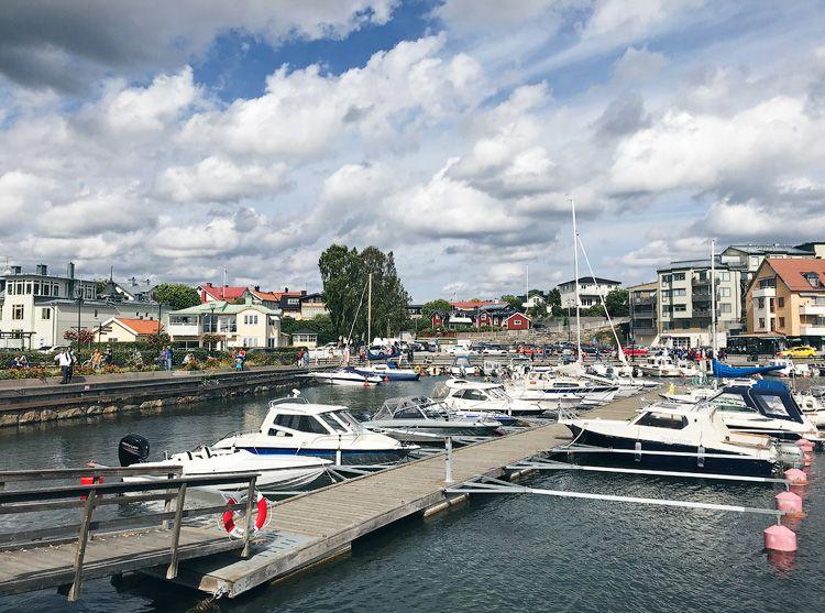 один мой летний шведский день в окрестностях Стокгольма, фото 20