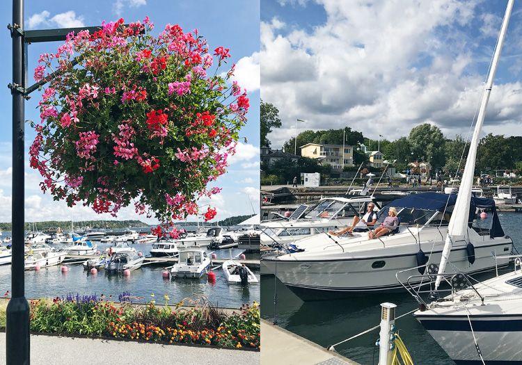 один мой летний шведский день в окрестностях Стокгольма, фото 22