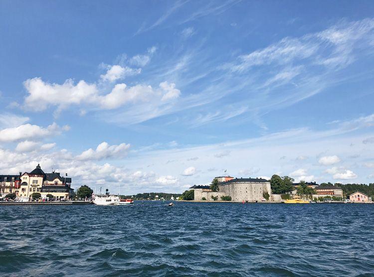 один мой летний шведский день в окрестностях Стокгольма, фото 27
