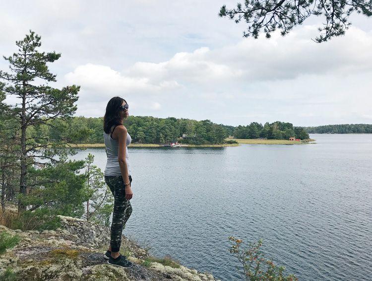 один мой летний шведский день в окрестностях Стокгольма, фото 33
