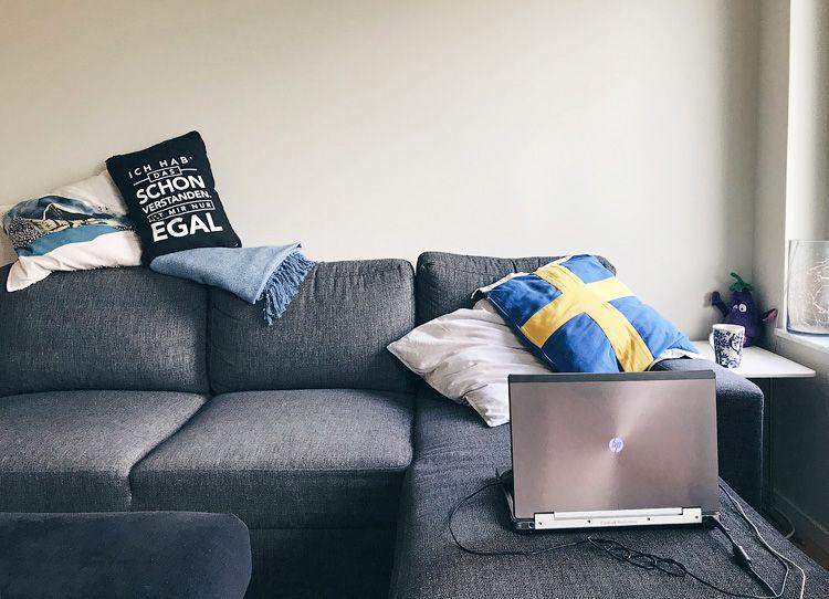 один мой летний шведский день в окрестностях Стокгольма, фото 7