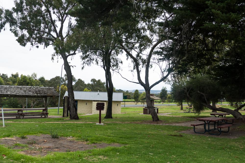 один мой день на пути Шираза в городе Аделаида, штат Южная Австралия, фото 36