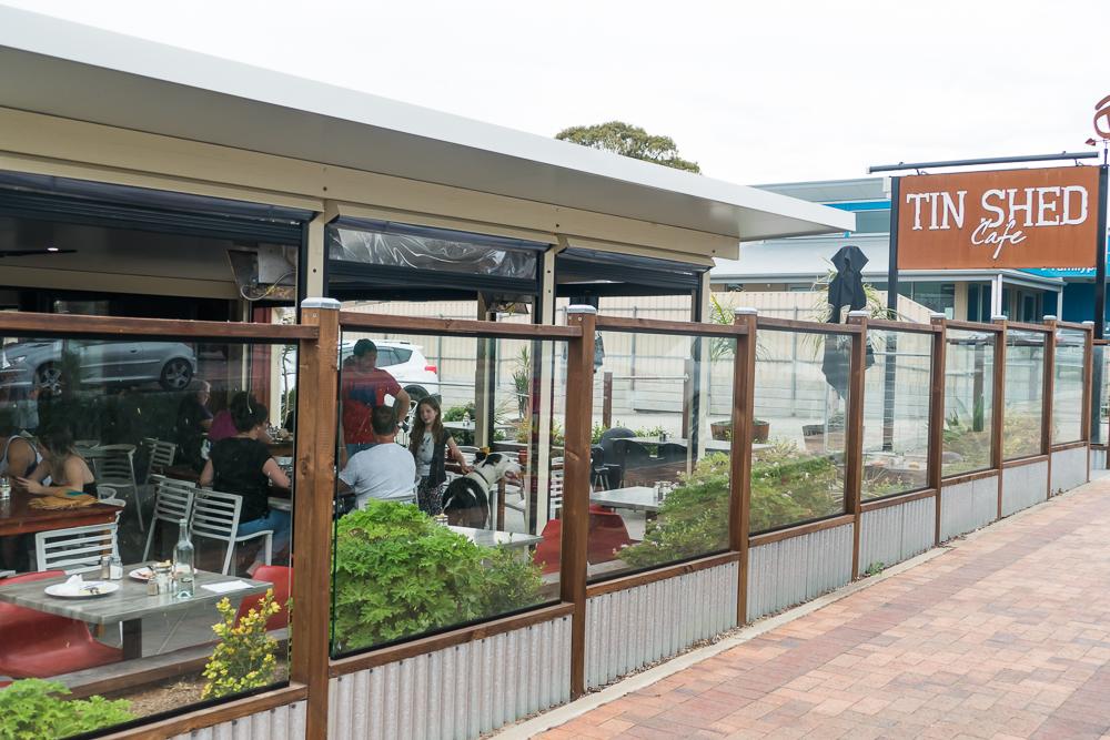 один мой день на пути Шираза в городе Аделаида, штат Южная Австралия, фото 43