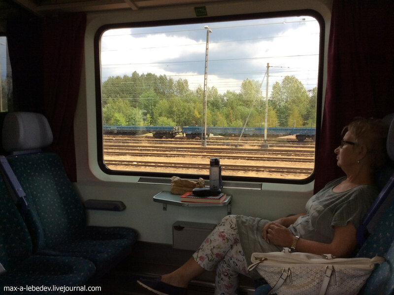 одно мое однодневное путешествие по маршруту Германия, Польша, Чехия, фото 29