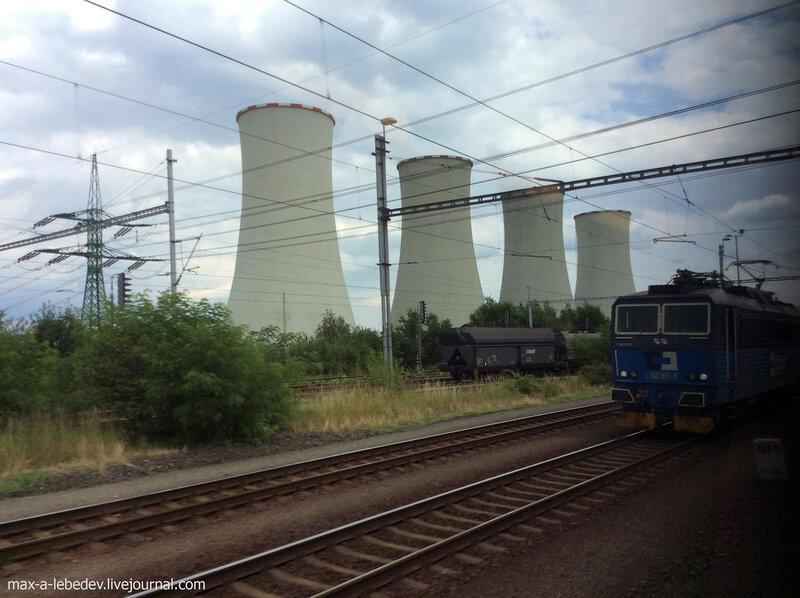 одно мое однодневное путешествие по маршруту Германия, Польша, Чехия, фото 31