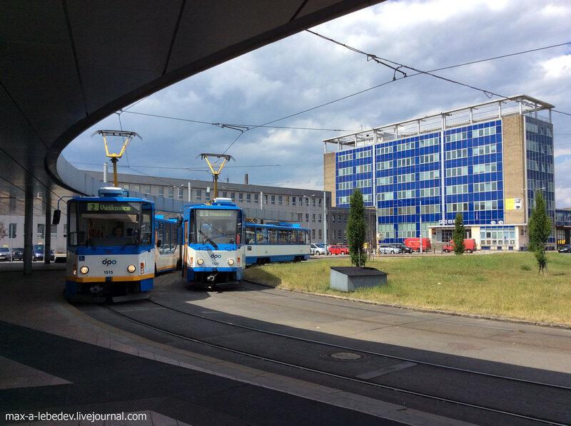одно мое однодневное путешествие по маршруту Германия, Польша, Чехия, фото 34