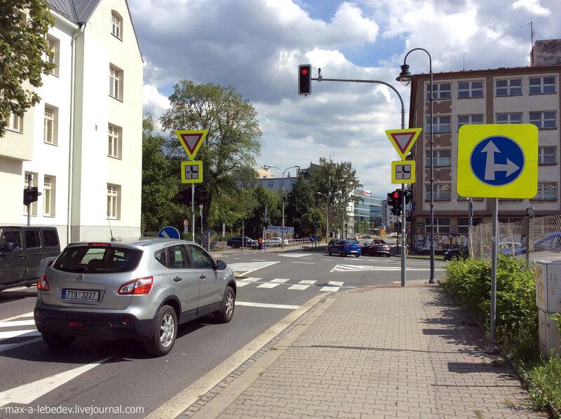 одно мое однодневное путешествие по маршруту Германия, Польша, Чехия, фото 41