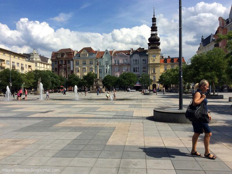 одно мое однодневное путешествие по маршруту Германия, Польша, Чехия, фото 47