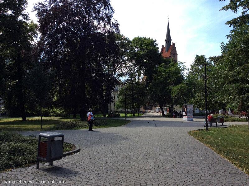 одно мое однодневное путешествие по маршруту Германия, Польша, Чехия, фото 48