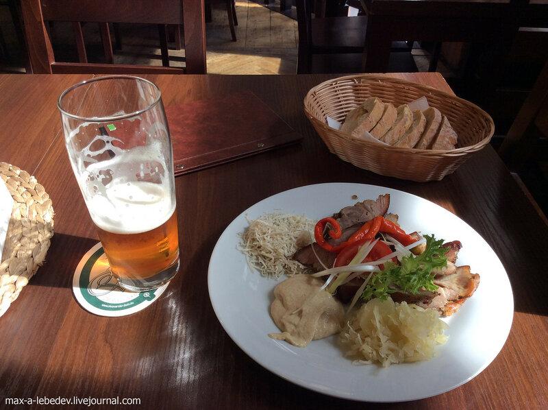 одно мое однодневное путешествие по маршруту Германия, Польша, Чехия, фото 54