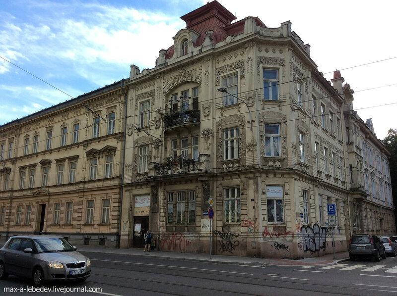 одно мое однодневное путешествие по маршруту Германия, Польша, Чехия, фото 56