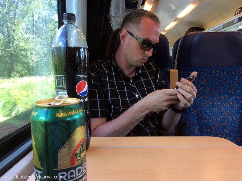 одно мое однодневное путешествие по маршруту Германия, Польша, Чехия, фото 59