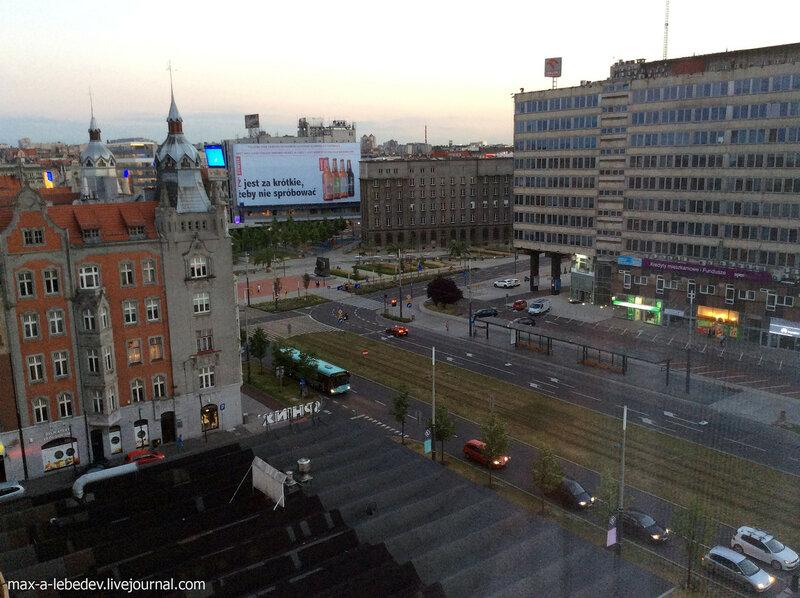 одно мое однодневное путешествие по маршруту Германия, Польша, Чехия, фото 65