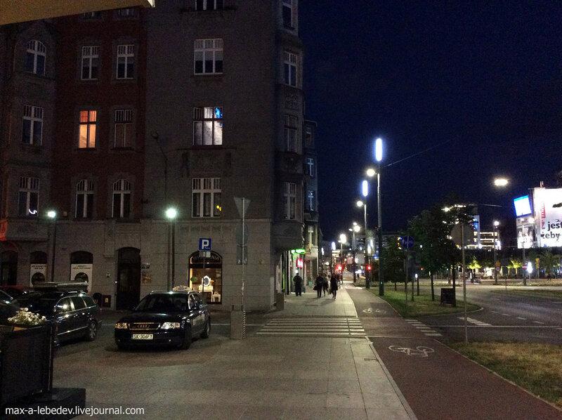 одно мое однодневное путешествие по маршруту Германия, Польша, Чехия, фото 67