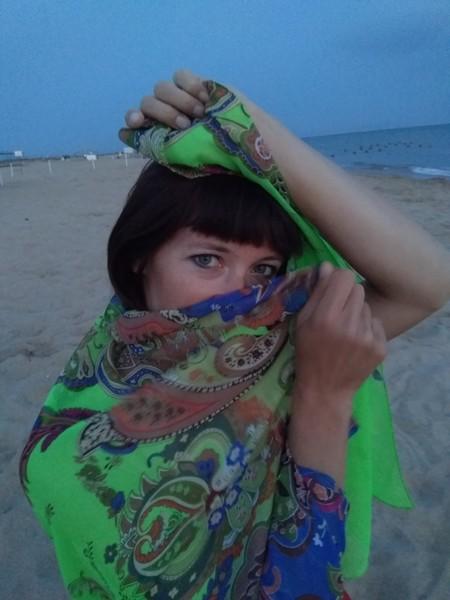 один мой летний день в станице Благовещенская, под Анапой, фото 35