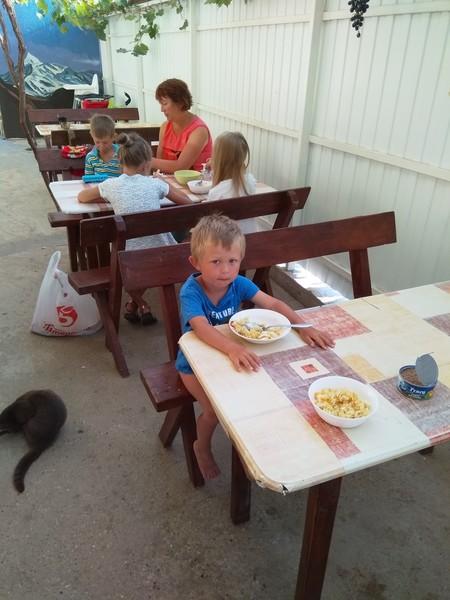 один мой летний день в станице Благовещенская, под Анапой, фото 6