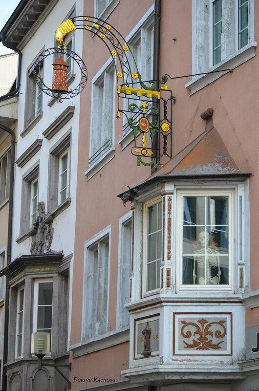 один день преподавателя французского языка в городе Люцерн, Швейцария, фото 34