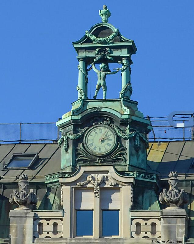 один день преподавателя французского языка в городе Люцерн, Швейцария, фото 40