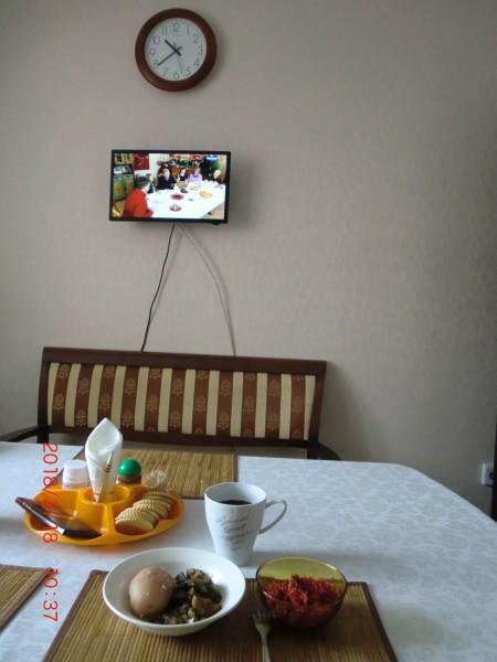 один будний день российской пенсионерки в Сибири, фото 13