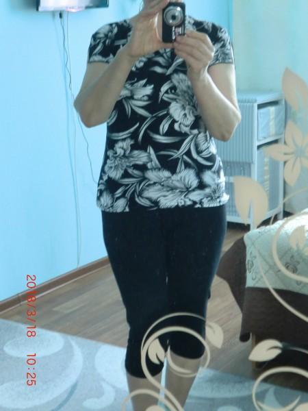 один будний день российской пенсионерки в Сибири, фото 17