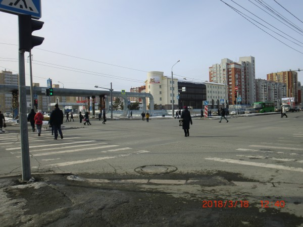 один будний день российской пенсионерки в Сибири, фото 19