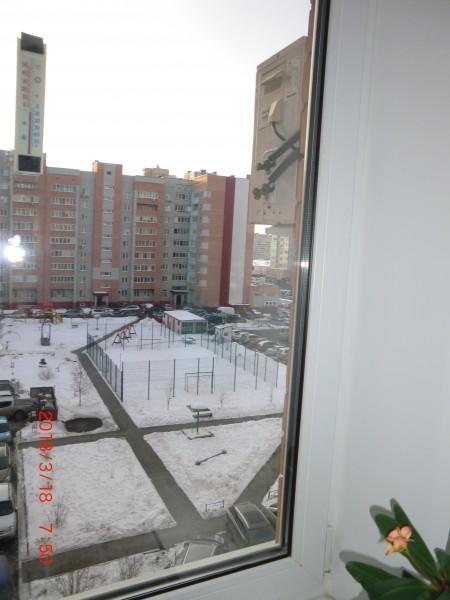 один будний день российской пенсионерки в Сибири, фото 7