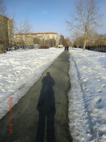 один будний день российской пенсионерки в Сибири, фото 8