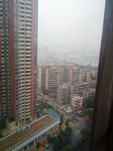 один мой дождливый день в китайском городе Ченду, фото 4