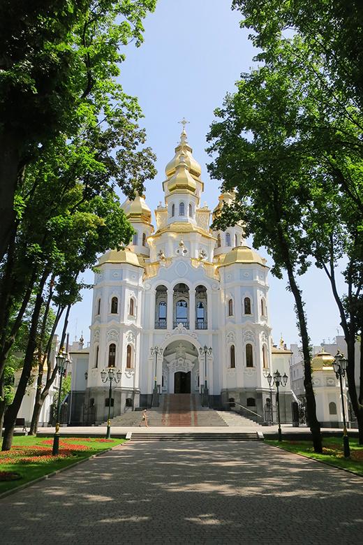 один летний день иллюстратора в городе Харьков, Украина, фото 26